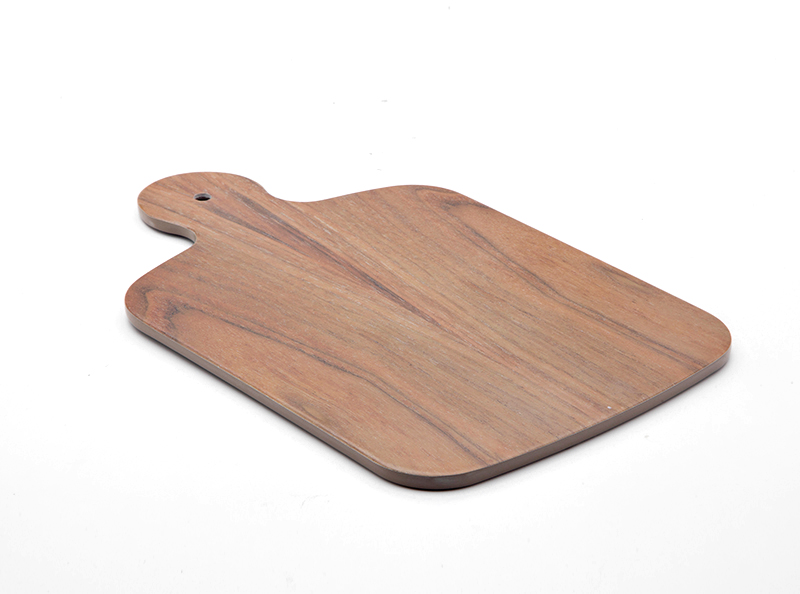Melamine wooden style cutting chopping block board pizza cutting board